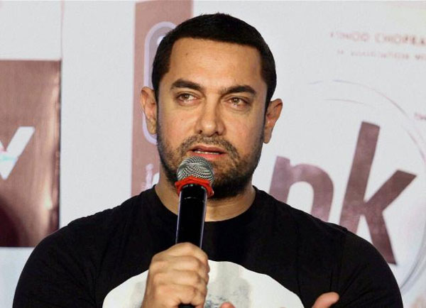 I apologise if 'PK' has hurt sentiments: Aamir