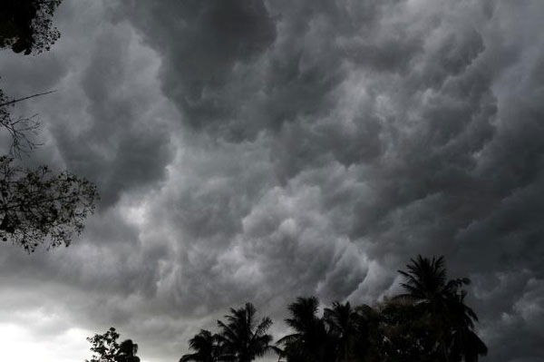 Monsoon forecast downgraded to 88 percent