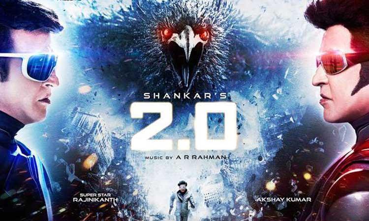 50% of Rajinikanths 2.o completed: Shankar