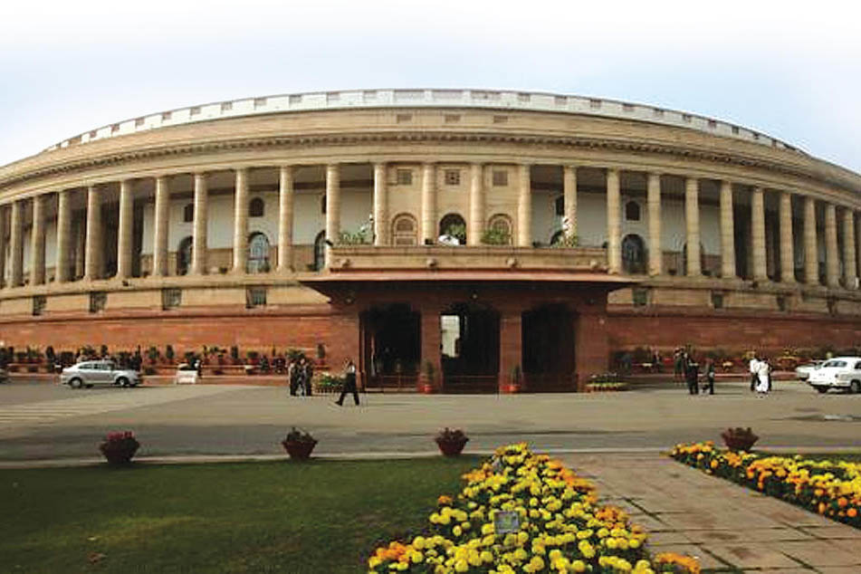 LS Speaker & RS Chairman mulls on Virtual Parliament