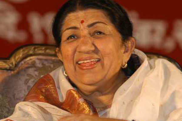 In the name of love: Unsung saga of melody queen Lata