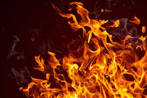 Three sisters burnt alive in Amritsar house fire