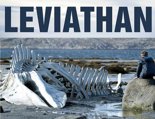Russian film Leviathan wins Golden Peacock at IFFI 2014