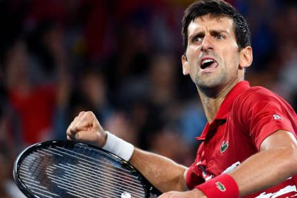 COVID-19: Novak Djokovic is opposed to vaccination