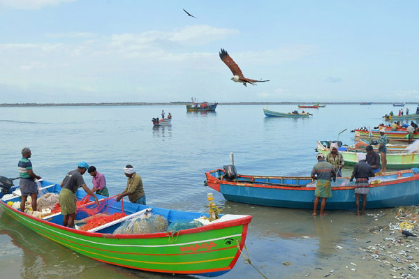 Trawling ban to be in force from June 9
