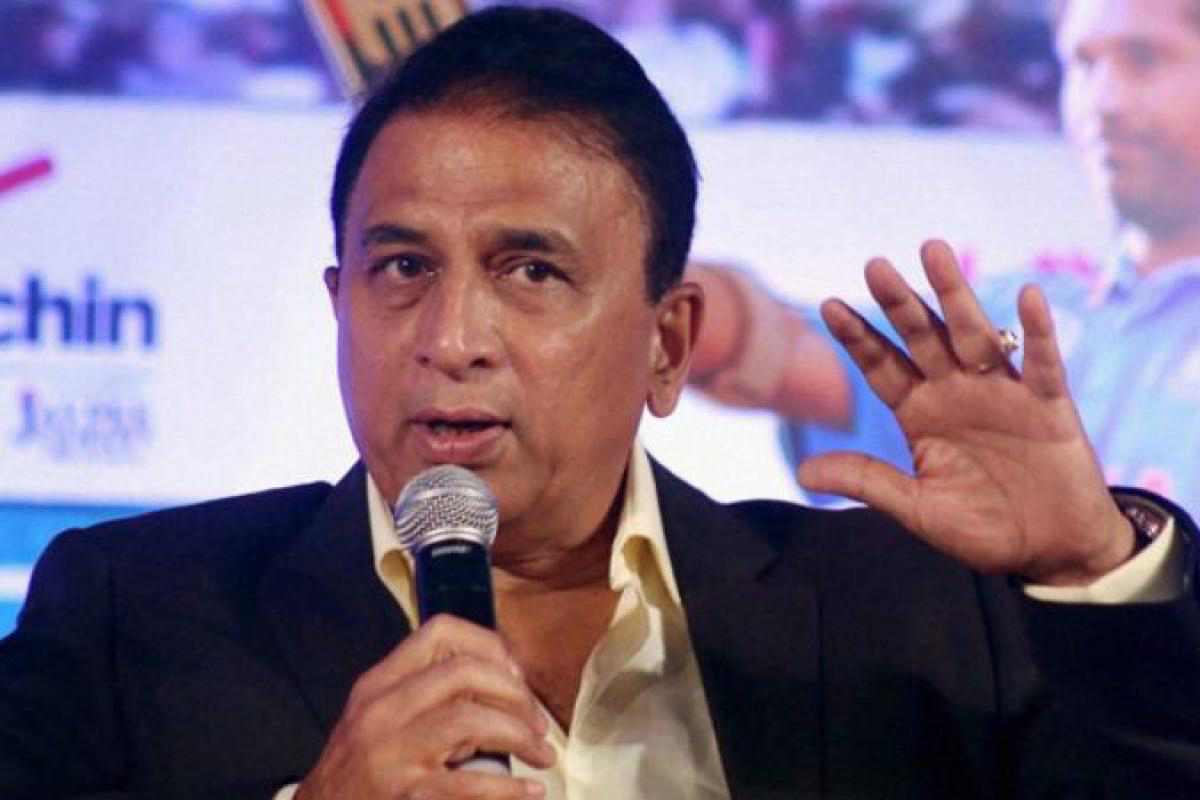 Gavaskar proposes T20 World Cup swap between India and Australia