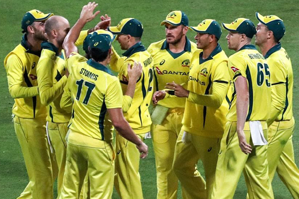 Australia look to bounce back against rejuvenated Pakistan