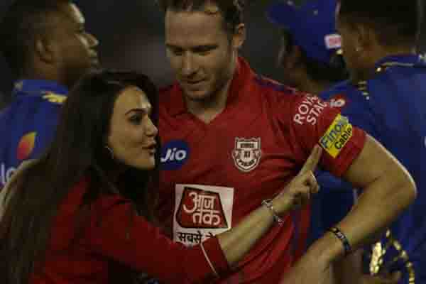IPL: Punjab, Delhi look to build on momentum