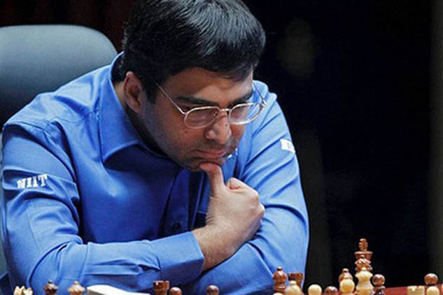 Anand to lead Indian challenge in Online Nations Cup chess tournament