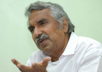 Nothing to be worried about H1N1: Chandy