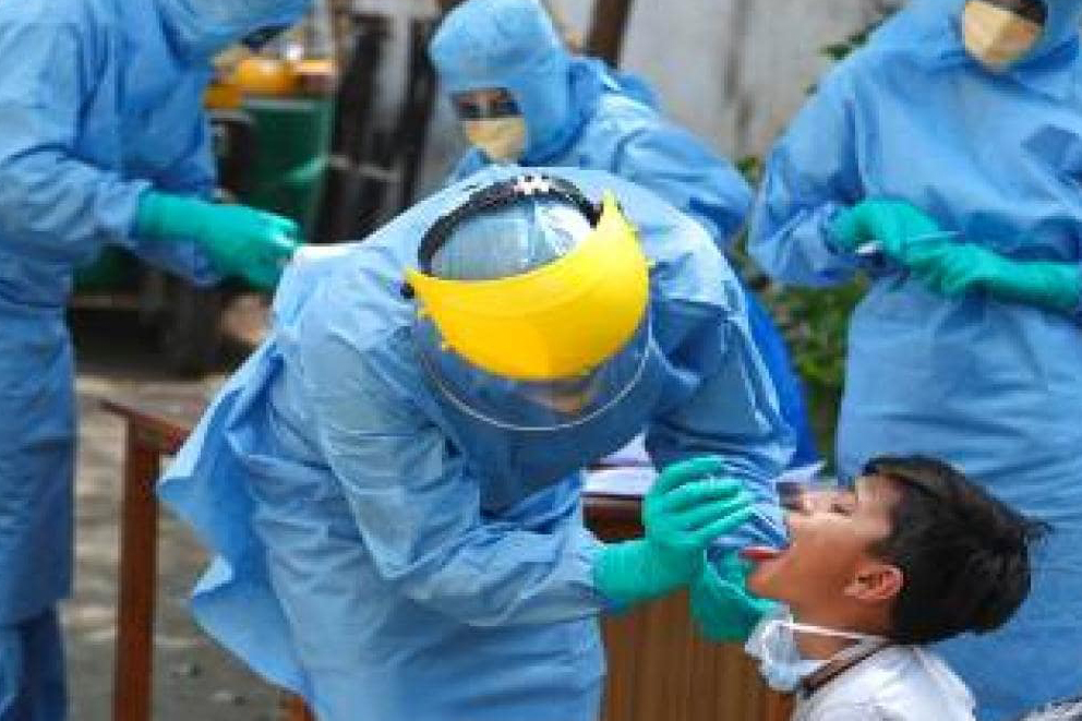 115 new Covid-19 cases over weekend, Kerala says expected