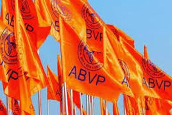 ABVP man clones currency with Godse image