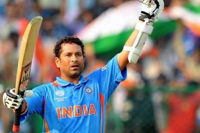 Dont make COVID-19 patients feel embarrassed, unwanted: Tendulkar