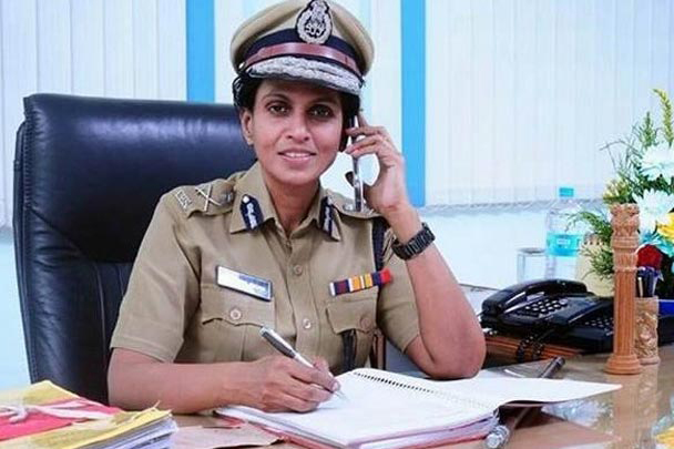 R. Sreelekha to become Keralas first woman DGP