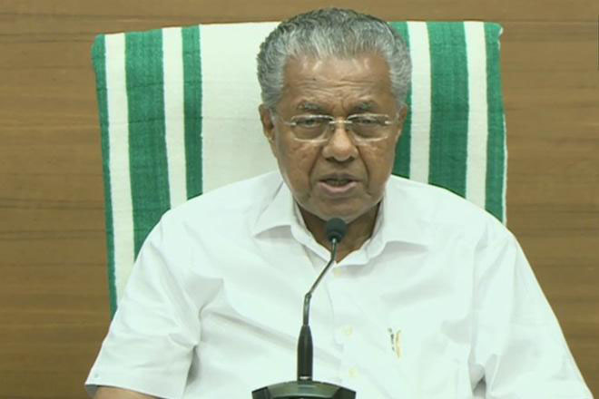 CM assures well planned, co-ordinated repatriation of Malayalis