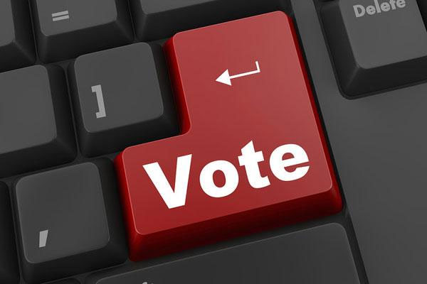 Government favours online voting rights for NRKs