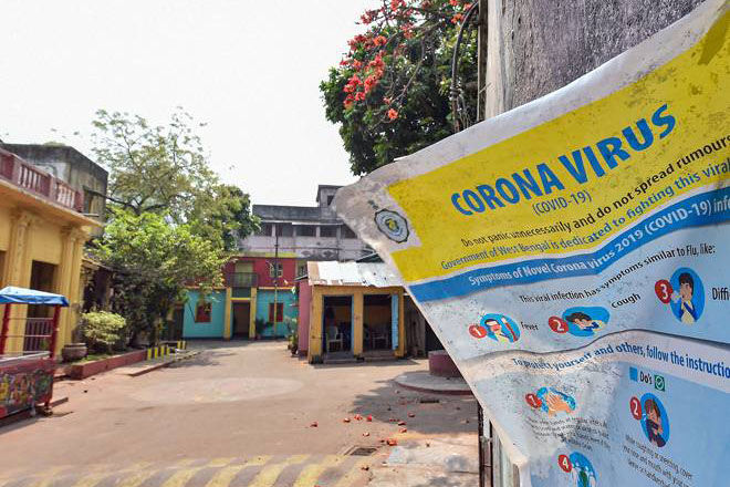 Second COVID-19 death in Kerala