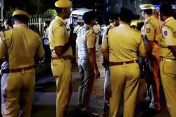 Delhi Police ASI dies of COVID-19, second casualty in force
