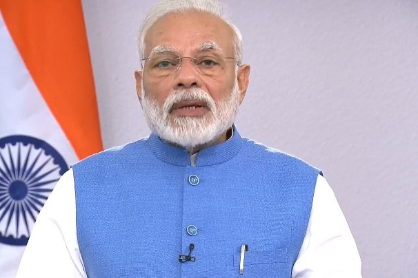 Considering to set up migration commission: Modi