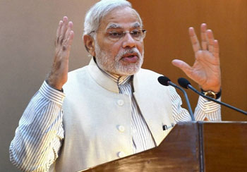 Farmers to get subsidy for 33 percent crop damage: PM