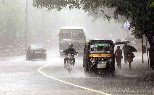 Heavy rains in Kerala likely to continue till June 30