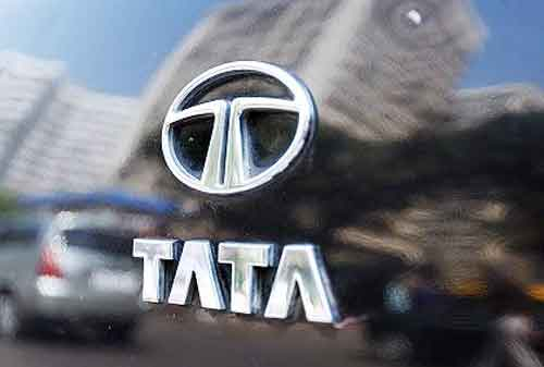 Rupee fall pushes Tata group out of $100-billion club