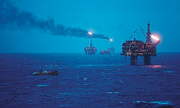 Strategic and economic consequences of cheap oil
