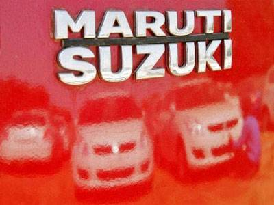 Maruti to pay royalty to Suzuki in rupees for future models