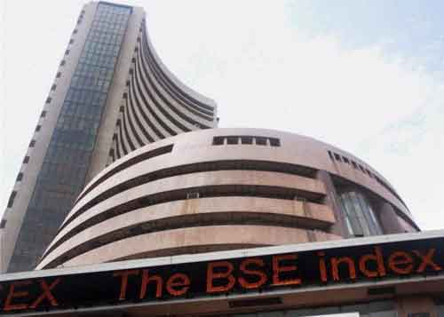 Sensex regains 21k mark, soars 439 points in early trade