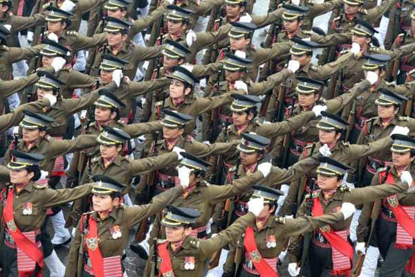 Women to get permanent commission in 10 Army branches