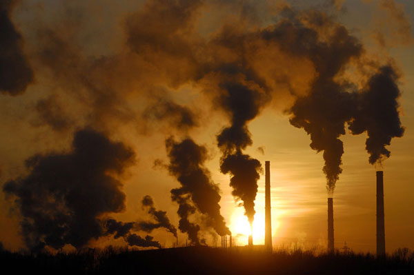 Set target to cut down carbon emissions: UN to India