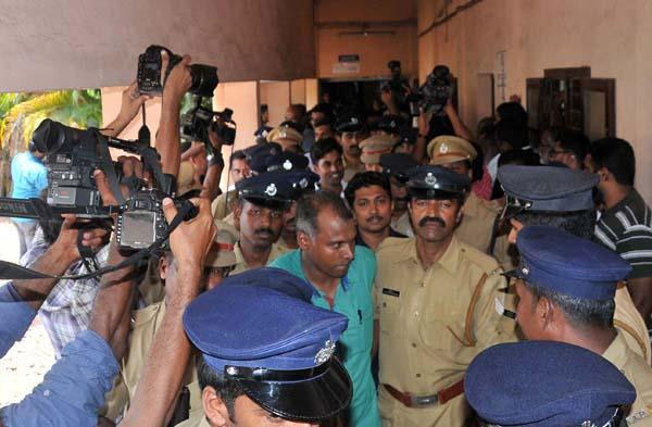 Hand-chopping case: 13 accused found guilty
