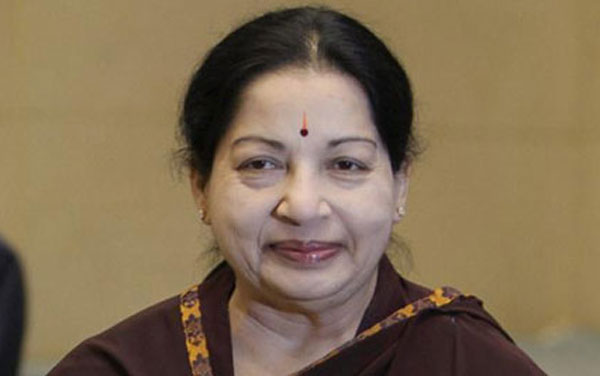 Jayalalithaa released from Bangalore central jail