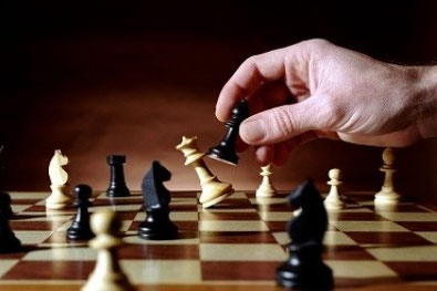 India wins round five at chess Olympiad