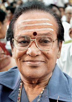 Playback singer TMS passes away