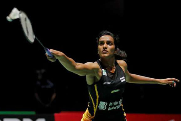 Sindhu credits new coach Kim for Worlds triumph
