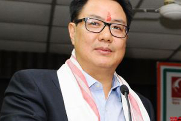 2 ministers in new Modi government from Northeast