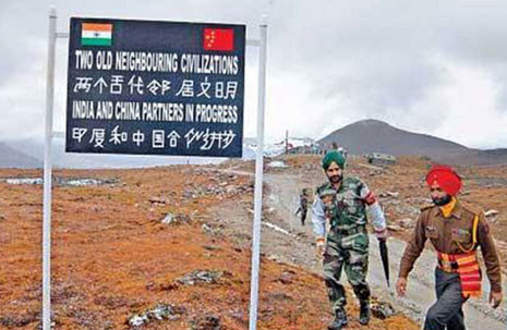 Why China does not want a boundary settlement with India