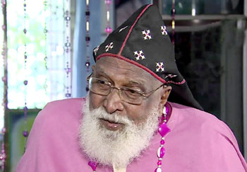 Inter-religious marriage should not be opposed: Mar Chrysostom