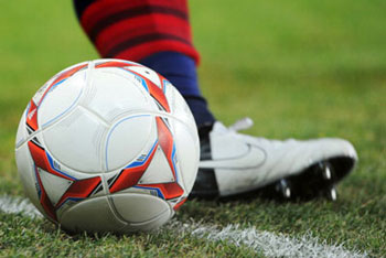 India thrashed 0-5 by UAE in Asian Games football