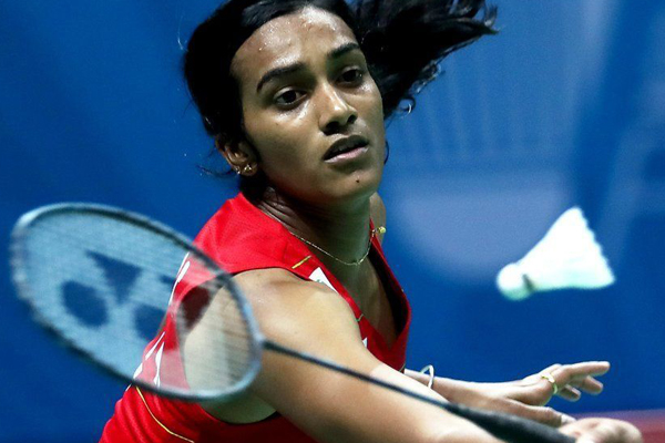 Sindhu, Prannoy reach Hong Kong Open 2nd round