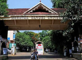 MG University to shut down all off-campus centres