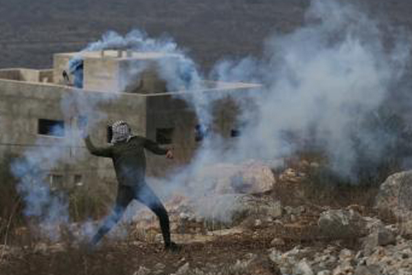 Israel thanks US for decision on West Bank settlements
