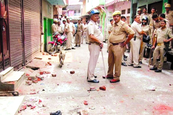 7 murderers who triggered 2013 Muzaffarnagar riots held guilty