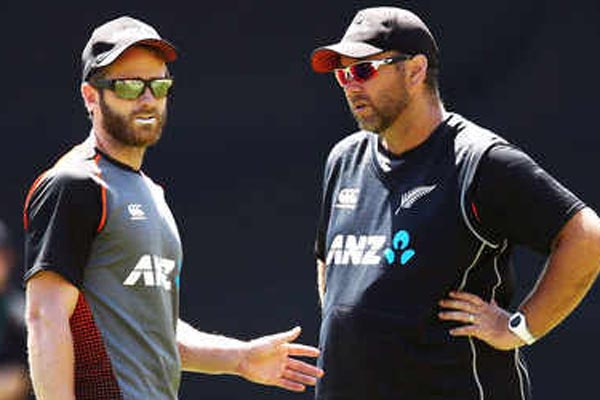 NZ need to win 2 series against India to get pass marks