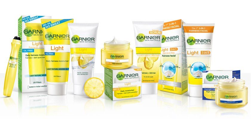 Garnier apologises for donating girly care packages to female IDF soldiers