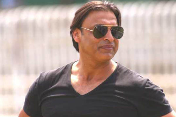Shoaib Akhtar backs India for World Cup 2019 win