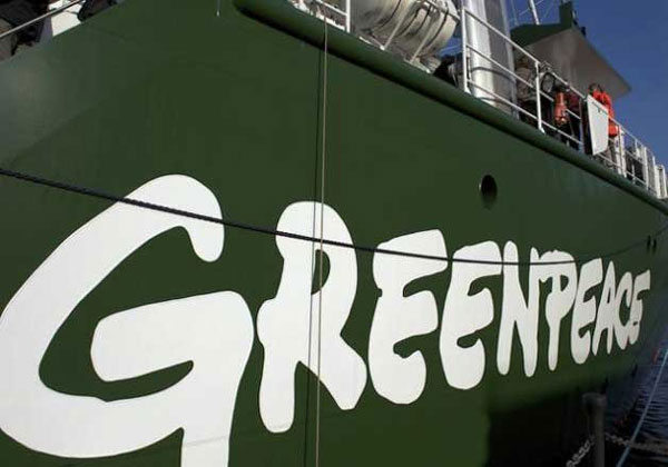 Will challenge home ministry order in court: Greenpeace India
