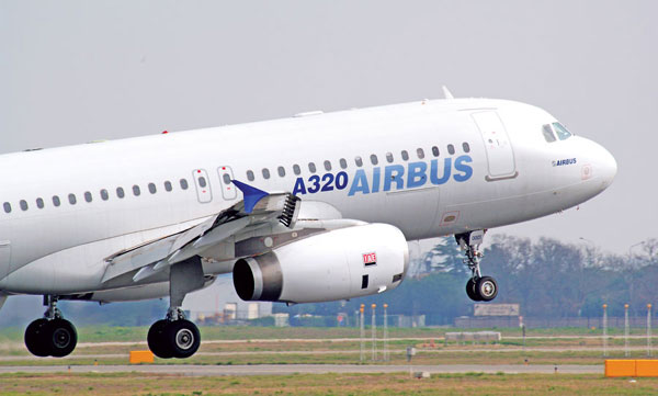 Airbus assures Modi $2 billion for Make in India