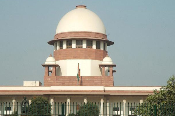 Judiciarys independence needs things in right, best way: SC